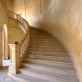 Palace Staircase by Peter OBrien