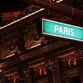 Paris  by K Mae  Photography