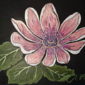 Passion Flower by Tonya Hoffe
