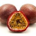 Passion Fruits by Fabrizio Troiani