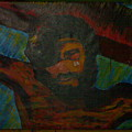 passion of Christ by Ruangseni Art