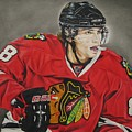 Patrick Kane by Brian Schuster