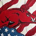 Patriot Hog by Nathan Grisham