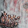 Patterned Parasites by Lauren  Macko