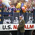 Peace March 1967 by Erik Falkensteen