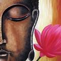 Peaceful by Usha Rai