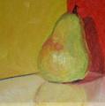 Pear Study by Martha Layton Smith