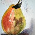 Pear Study by Neva Rossi