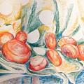 Perles by Muriel Dolemieux