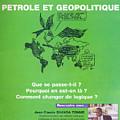 Petrole Et Geopolitique by Emmanuel Baliyanga