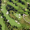 Philadelphia Cricket Club Militia Hill Golf Course 6th Hole 2 by Duncan Pearson