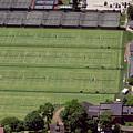 Philadelphia Cricket Club Us Jr International Grass Court Championships by Duncan Pearson