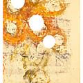 Philip Von Magnet In Fez by Howard Goldberg