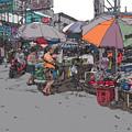 Philippines 708 Market by Rolf Bertram