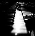 Piano Player by Scott Sawyer