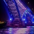 Piece Bridge by Brian Mcmillen
