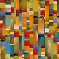 Pieces Parts by Michelle Calkins