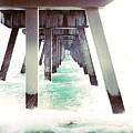 Pier by Norah Holsten
