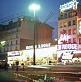 Pigalle Paris by Lee Santa