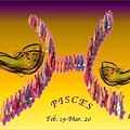 Pisces by The Art of Alice Terrill