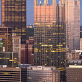 Pittsburgh 19  by Emmanuel Panagiotakis