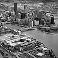 Pittsburgh 9 by Emmanuel Panagiotakis