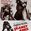 Planet Of The Apes, Top Charlton by Everett