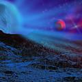 Planet X by Svetlana Sewell