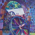 Plantation Spirit by Glenford John