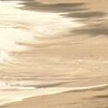 Playing On A Beach by Ian  MacDonald