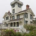 Point Fermin Lighthouse by Heidi Smith