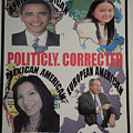 Politicly Corrected by Emilio Barrera