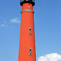 Ponce Inlet Lighthouse by Classic Color Creations