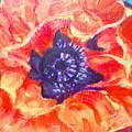 Poppy Love  by Lia  Marsman