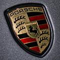 Porsche by Gordon Dean II