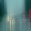 Portland Rains by Gerry Tetz