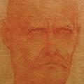 Portrait Of An Artist by Gary Kaemmer