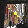 Post Alley by Tim Allen