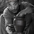 Nepalese Potter