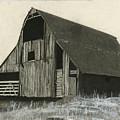 Prairie Overlook by Bryan Baumeister