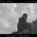 Praying Monk - Arizona - Poster Print by James BO  Insogna