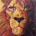 Pride by Wendi Curtis