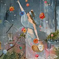 Princess Marcath - The Star Lighter by Jackie Mueller-Jones