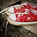 Princess Shoes by Scott Pellegrin