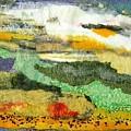 Productive Prairies by Naomi Gerrard