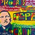 Progress by Tony B Conscious