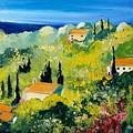 Provence 459070 by Pol Ledent