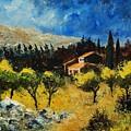 Provence 678965 by Pol Ledent