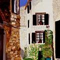 Provence Four by JoeRay Kelley
