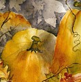 Pumpkin Patch by Karen Frye